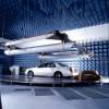 Automotive EMC testing