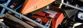 Ariel Atom 160 Engine