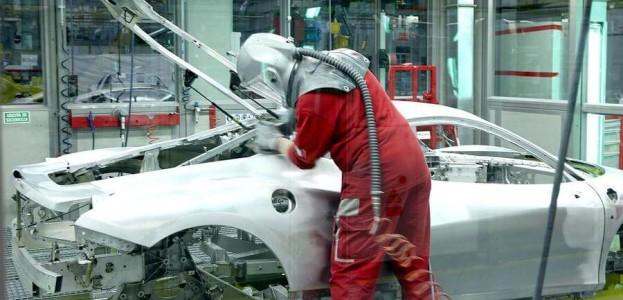 SAM2X5-630 could replace aluminium