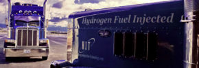 Hydrogen Injection Technologies